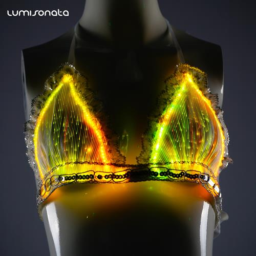 YQ-32-29 luminous sexy underwear