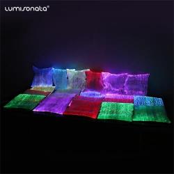 YQ-16 light up pillow cases