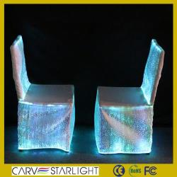 YQ-48 light up party chair cover