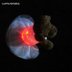 YQ-53 Light up pet clothing