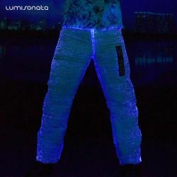 YQ-69 light up led pants