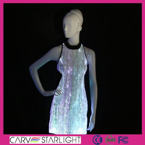 YQ-80 light up prom dresses