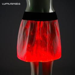 YQ-14 LED illuminated skirt