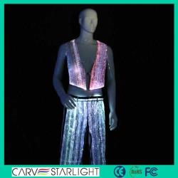 YQ-30-40 Fiber Optic Luminous Men Sets