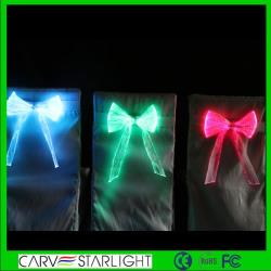 YQ-15 Fiber Optic Luminous Chair Bowtie
