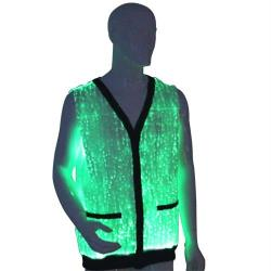 YQ-79 Remote control light waistcoat wholesale