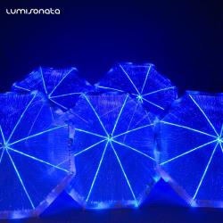 color changing led umbrella 2019 new style