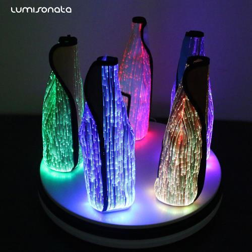 YQ-46 led wine packages