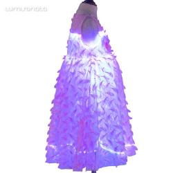 Best Halloween Costumes Kids girls led dress