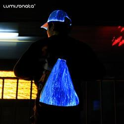 LED Evening Bag by LUMISONATA