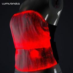 Luminous light up Christmas Outfits & Halloween Clothes