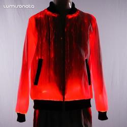 Wholesale Luminous Jacket by LUMISONATA