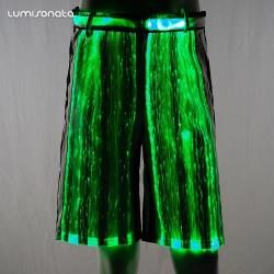 Mens rave pants