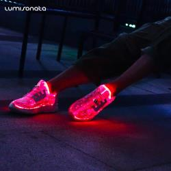 Cheapest Christmas Led Light up Shoes