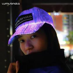 Luminous Led Cap light up Hat