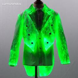 YQ-157 luminous wedding event children suit