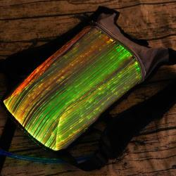 Led Water Rucksack Bladder Bag