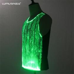 Fiber Optic T Shirt