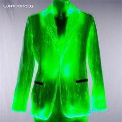 Christmas Jacket with led changeable