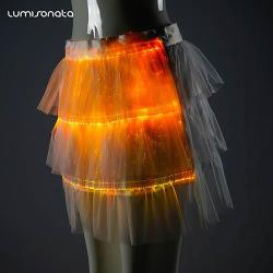 light up dress for Christmas halloween party