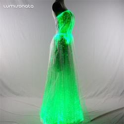 glow dress as Christmas gift
