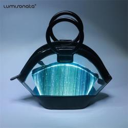 Christmas hot selling luminous bag