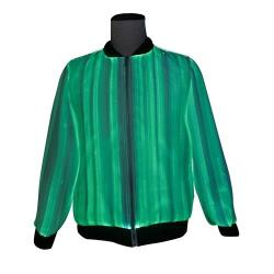 2020 Spring new led Jacket
