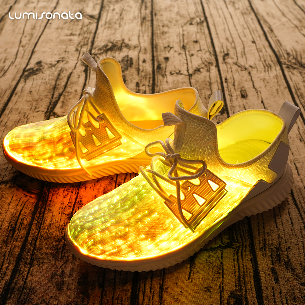 New Hot selling Led shoes