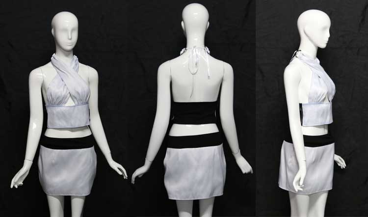 top skirt, top and skirt dress, top and skirt set, top skirt set, skirt suit