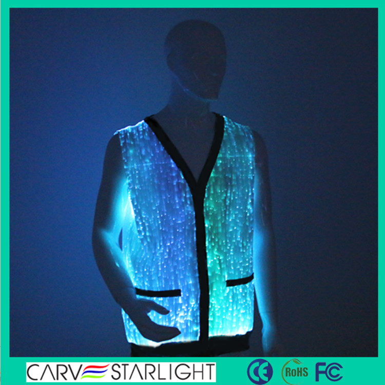 led waistcoat wholesale ,remotecontrol led t shirt wholesale,t shirt led