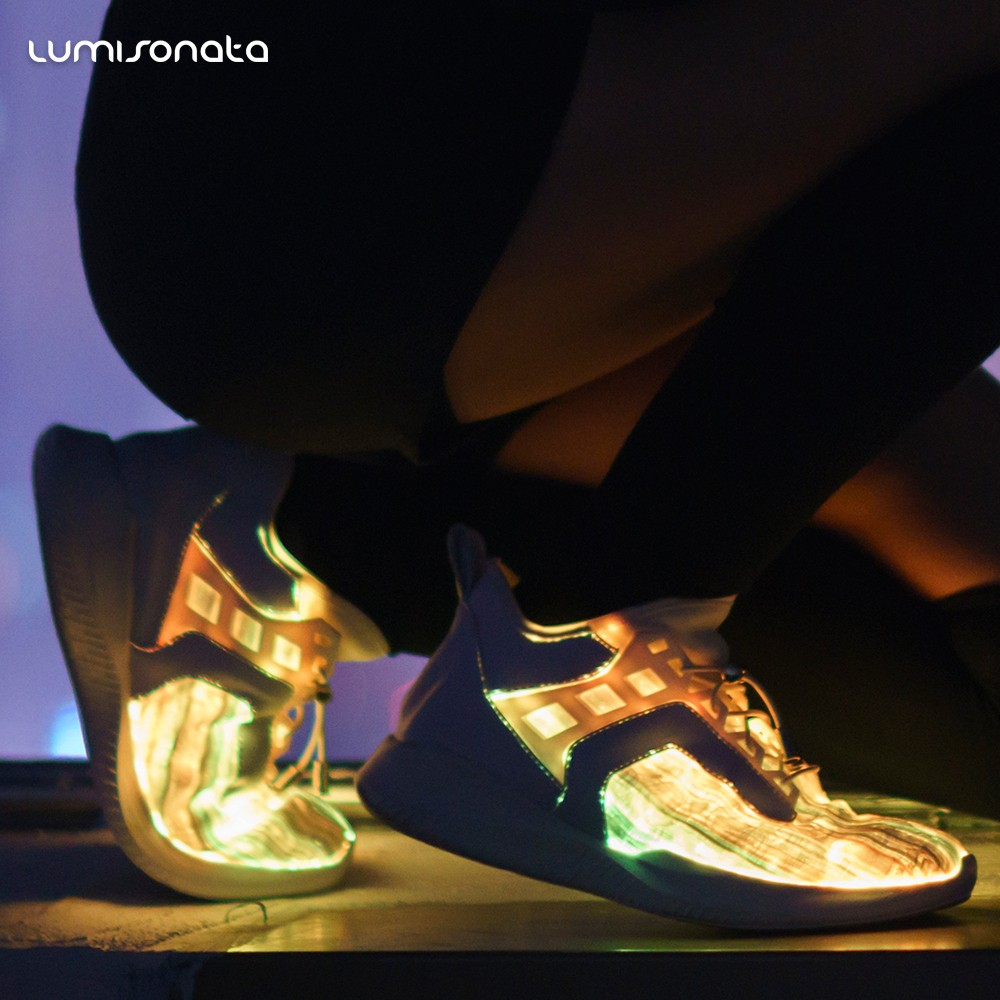 light shoes,light up shoes for adults,light up sneakers,light running shoes