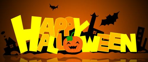 Special Wishes --Happy Halloween