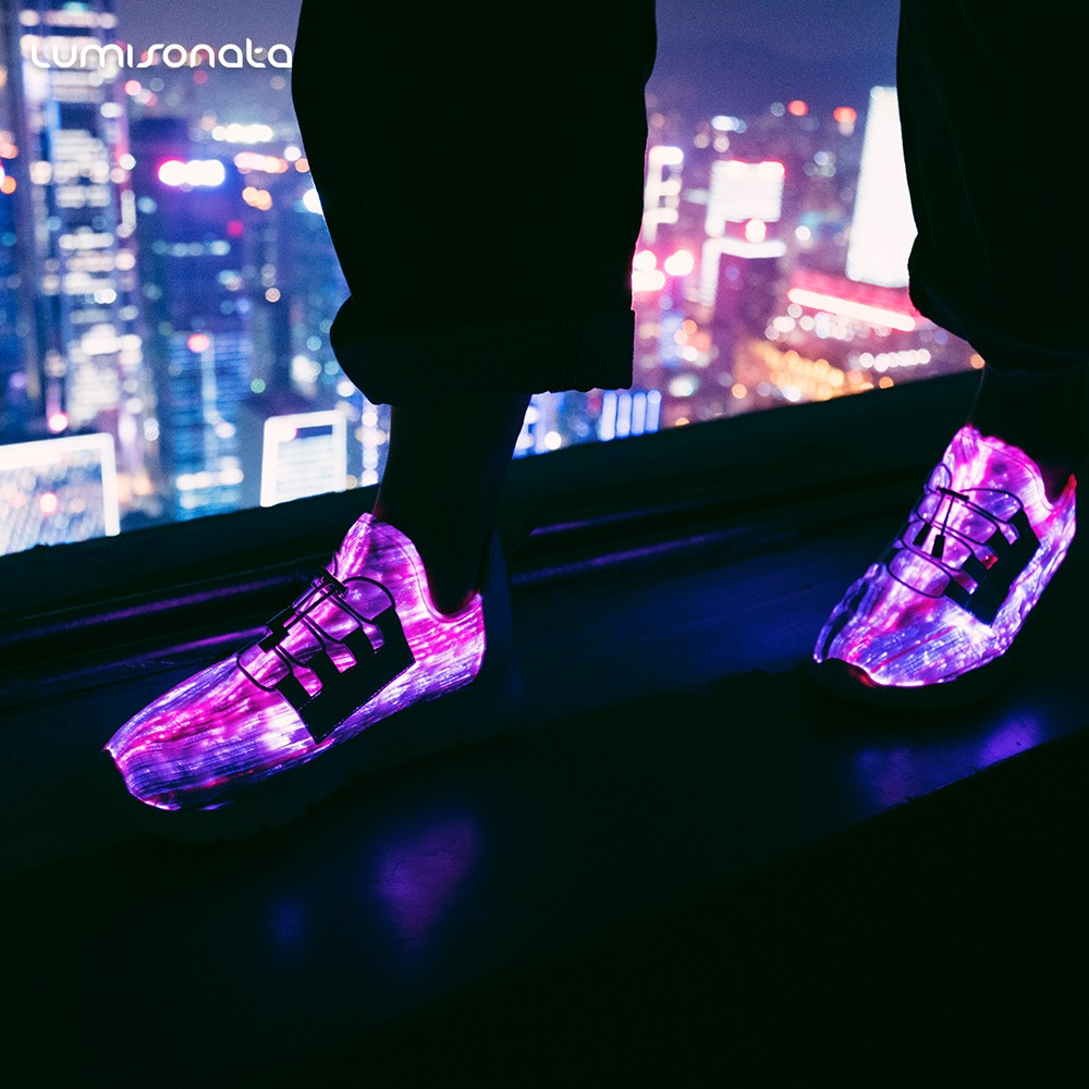 Big Discount for Light-Up-Led-Shoes