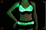 Luminous Underwear & Lingerie