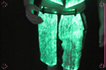 Luminous Shorts/Pants